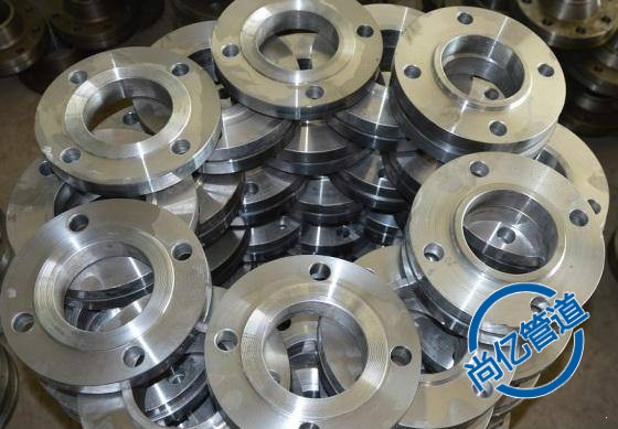 碳钢带颈平焊法兰